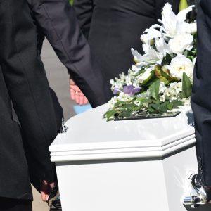 death of spouse checklist download