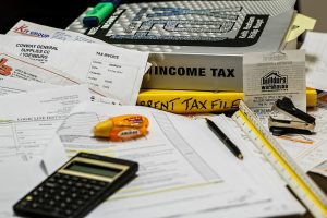 Protect Yourself Now in Case Taxes Go Way Up
