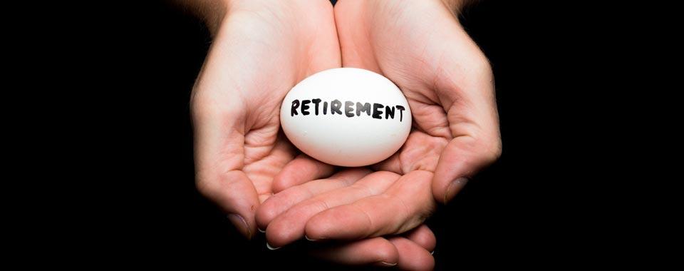 retirement egg